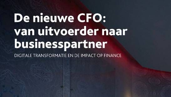 Digitale transformatie en de impact op finance