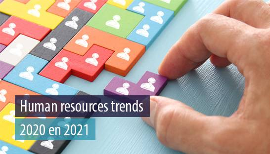 Vijf human resources-trends voor 2020 en 2021