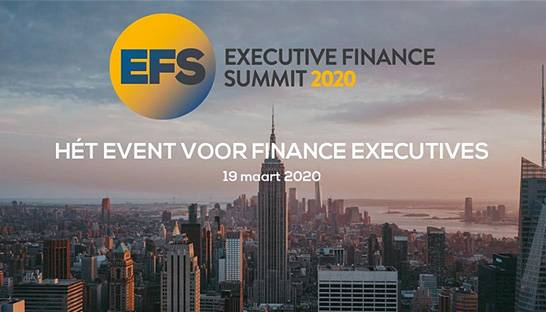 Satriun en Staan organiseren summit voor finance executives