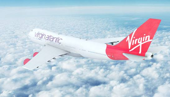 KLM-BCG-alliantie helpt Virgin Atlantic bij digital operations