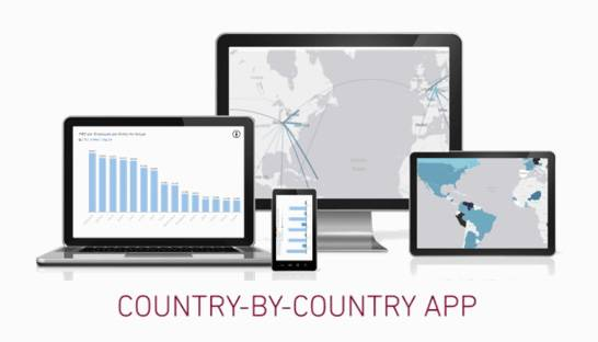 CPMview lanceert SAP-app voor country-by-country proces