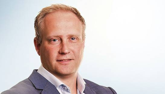 Joost in 't Zandt versterkt corporate finance-team van Alfa