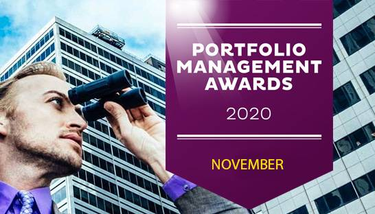 Portfoliomanagement Awards verplaatst naar november