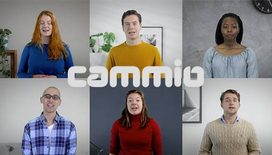 Videorecruitment platform Cammio ingelijfd door StepStone
