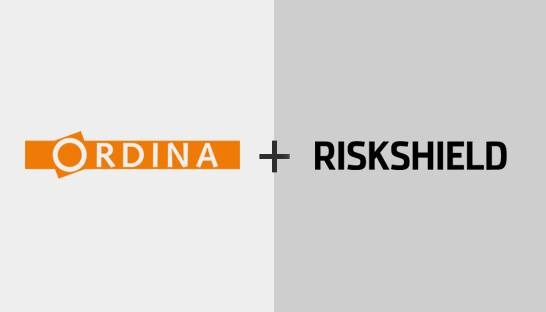 Ordina wordt implementatiepartner van Inform | RiskShield
