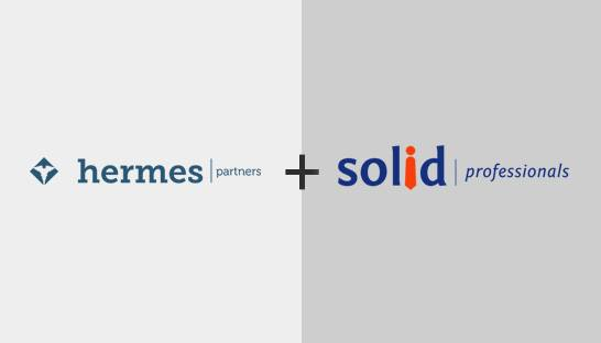 Solid Professionals neemt Hermes | Partners over