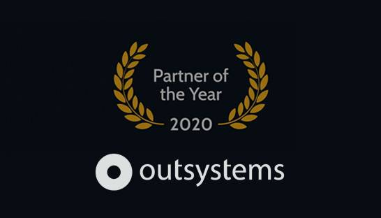 IG&H en Team Resilience winnen OutSystems partner award