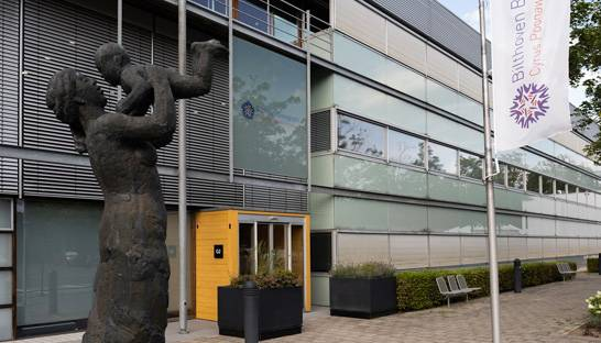 WIN helpt Bilthoven Biologicals met programmamanagement