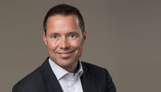 Kruger partner Robert Smits start turnaround investeringsfonds