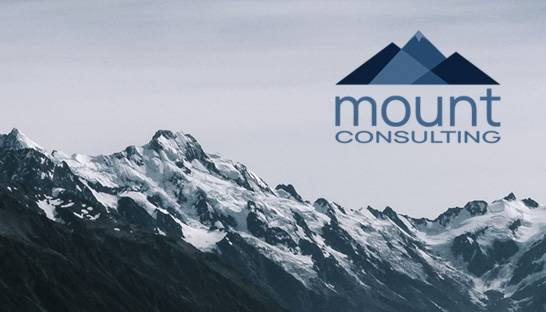 Niche finance & risk specialist Mount Consulting van start