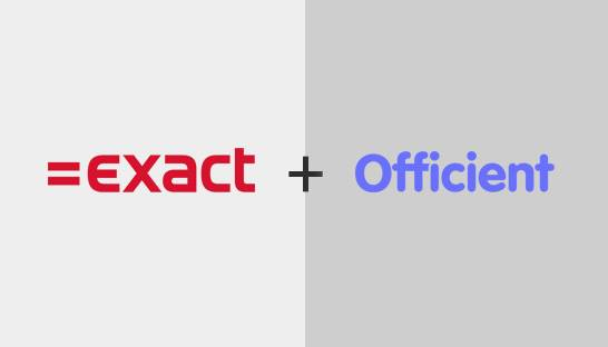 Exact neemt Belgische HR-cloudsoftwareleverancier Officient over