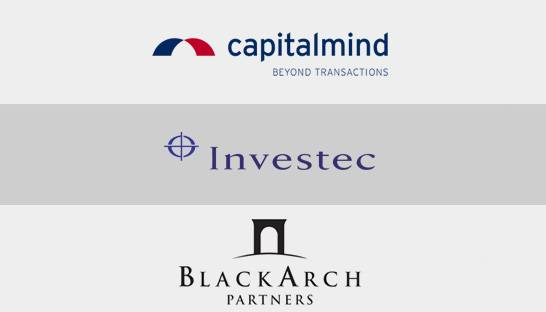 Capitalmind sluit partnership met Investec en BlackArch Partners