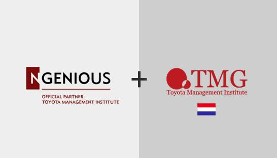 Ngenious neemt belang in Toyota Management Institute Nederland