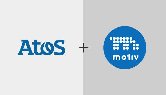 Atos neemt cybersecurityspecialist Motiv ICT Security over
