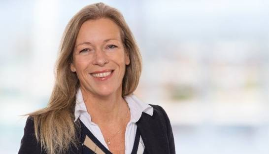 Monique Dekker partner bij Xebia Digital Transformation