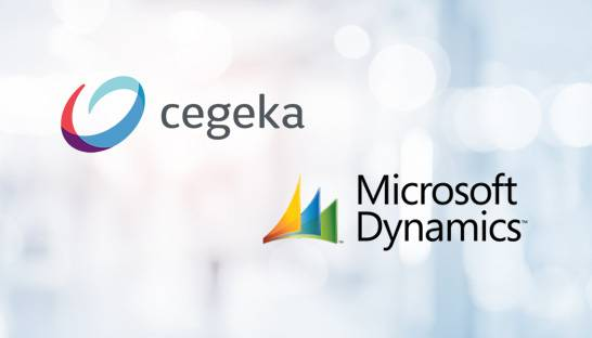 Cegeka wil doorstoten tot Europese top in Microsoft Dynamics