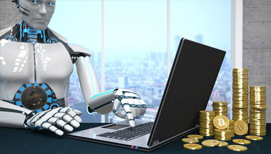 Is handelen in cryptocurrency met een trading bot een goed idee?
