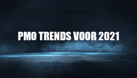Project Management Office (PMO) trends voor 2021