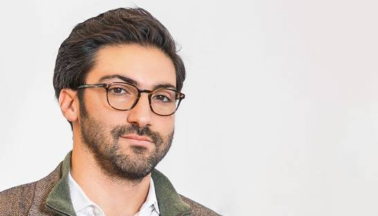 PA benoemt Aris Karcanias tot Global Head Energy & Utilities