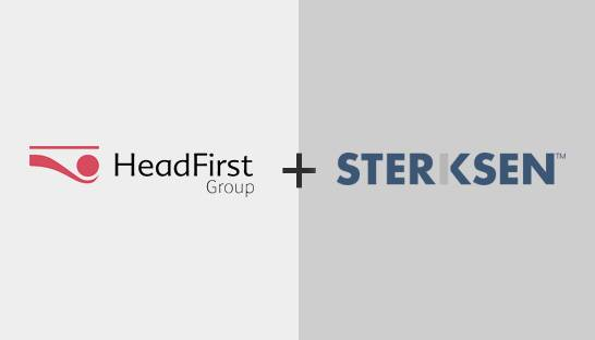 HeadFirst Group neemt recruitmentspecialist Sterksen over