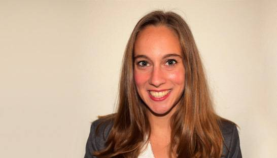 Supply chain-talent Rianne Land gestart bij Gwynt