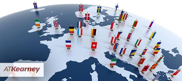 ATKearney-Strategie Europa