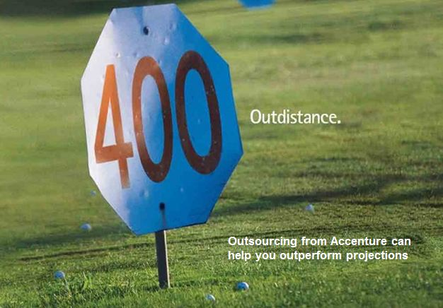Accenture - Outsourcing