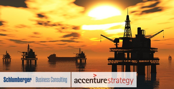 Accenture acquires Schlumberger Business Consulting