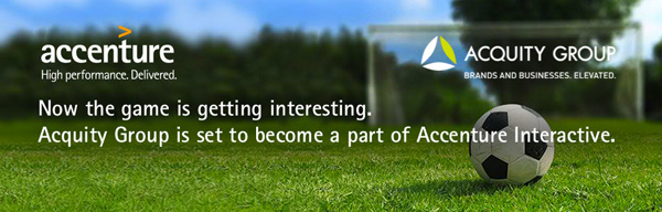 Accenture - Acquity Group