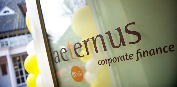 Aeternus Corporate Finance