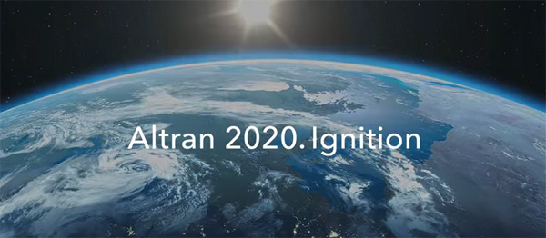 Altran 2020 Ignition