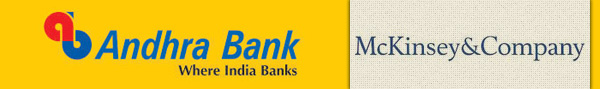 Andhra Bank - McKinsey & Company