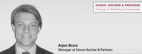 Arjen Brasz Simon-Kucher Partners