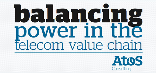 Atos Consulting - Balancing power in the telecom value chain