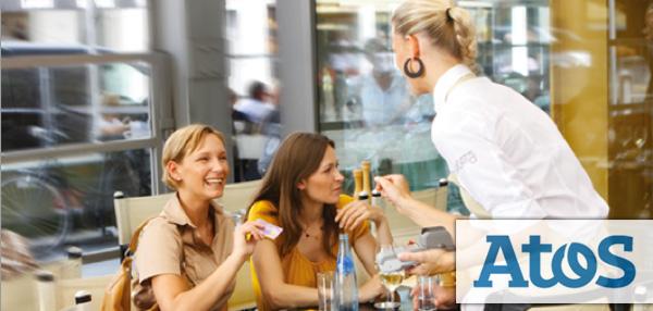 Atos verzelfstandigt payments en transactie praktijk