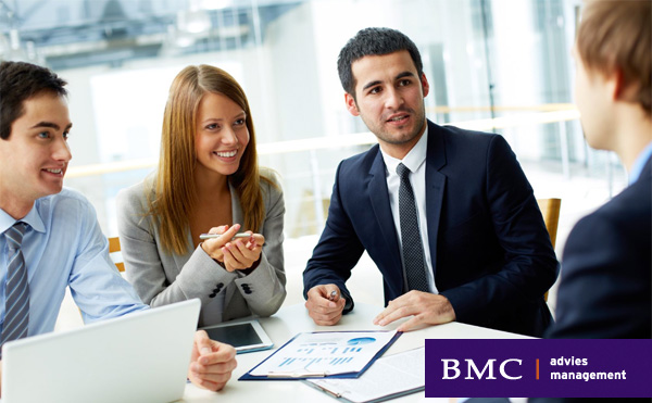 BMC Advies - Management
