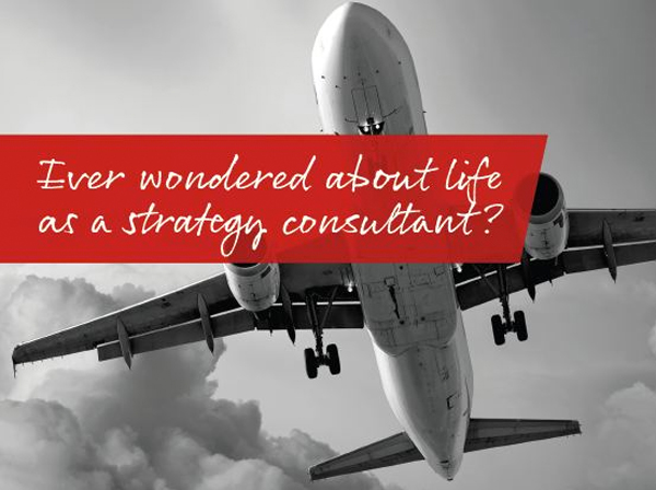 Bain & Company - Life as a strategy consultant