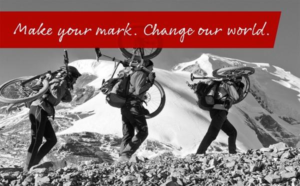 Bain Company - Make your mark - Change our world