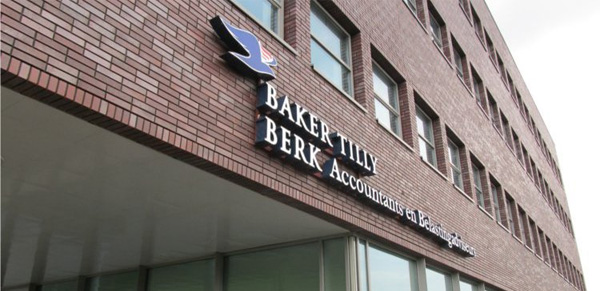 Baker Tilly Berk - Goes