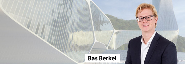 Bas Berkel - First Consulting