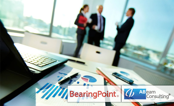 BearingPoint - Abeam Consulting
