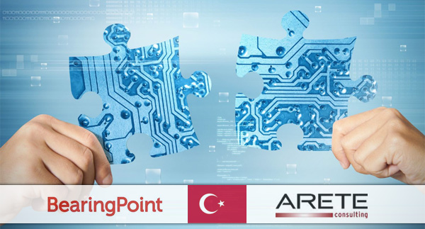 BearingPoint - Arete Partnership