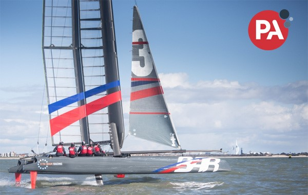 Ben Ainslie Racing partners with PA Consulting