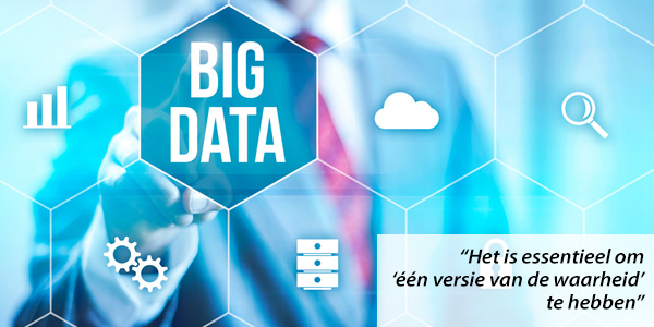 Big Data, essentieel versie