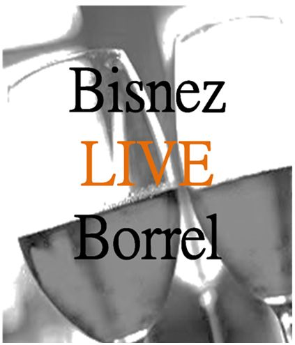Bisnez Live borrel