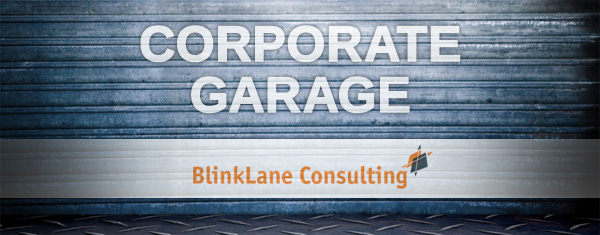 BlinkLane Consulting - Corporate Garage