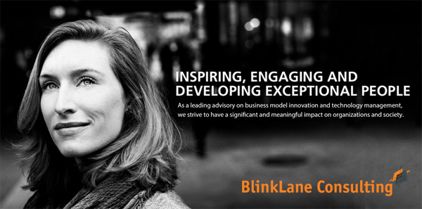BlinkLane Consulting - Inspiring People
