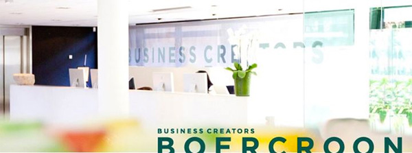 BoerCroon - Business Creators