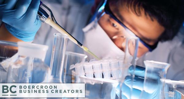 BoerCroon - Medische laboratoria