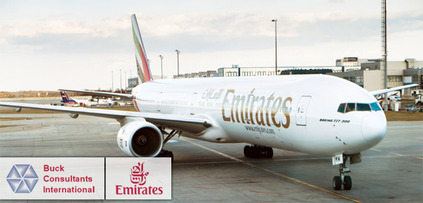 Buck Consultants International - Emirates
